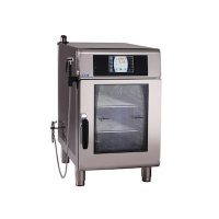 CTX4-10E Alto-Shaam CT Express Electric Combi Oven CTX4-10E - 10 Pan