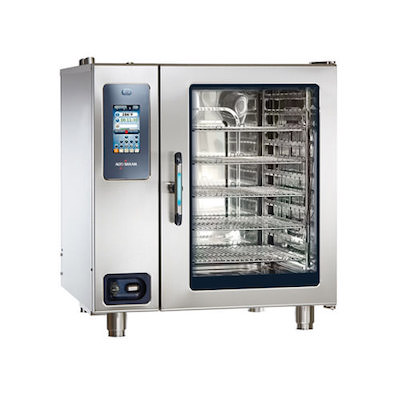 CTP7-20E Alto-Shaam CT Proformance Electric Combi Oven CTP7-20E - 8 Pan