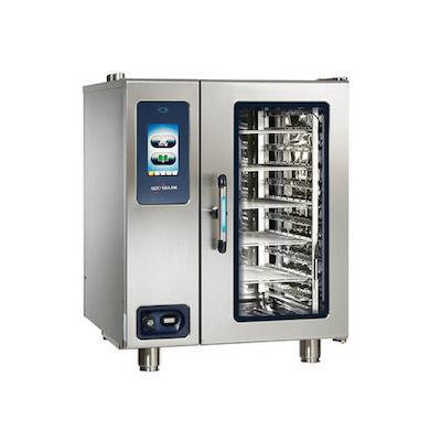 CTP10-10E Alto-Shaam CT Proformance Electric Combi Oven CTP10-10E - 11 Pan