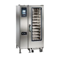 CTP20-10E Alto-Shaam CT Proformance Electric Combi Oven CTP20-10E - 20 Pan