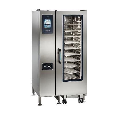 CTP20-10E Alto-Shaam CT Proformance Electric Combi Oven CTP20-10E - 20 Pan