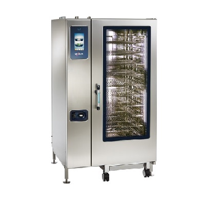 CTP20-20E Alto-Shaam CT Proformance Electric Combi Oven CTP20-20E - 20 Pan