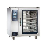 Alto-Shaam CT Proformance Gas Combi Oven CTP20-20G - 20 Pan