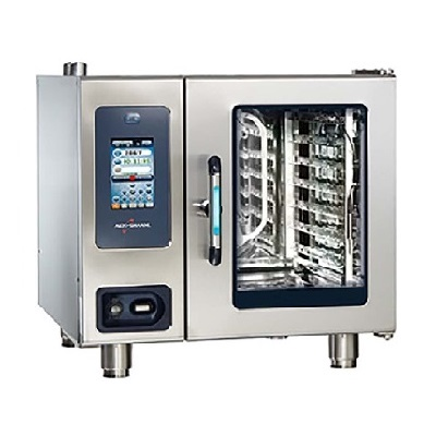CTP6-10G Alto-Shaam CT Proformance Gas Combi Oven CTP6-10G - 7 Pan
