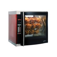 Alto-Shaam Electric Rotisserie Oven AR-7E - 361 lb