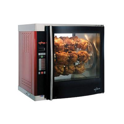 Alto-Shaam Electric Rotisserie Oven AR-7E - 361 lb