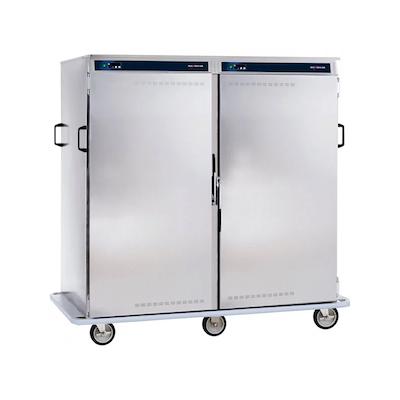 Alto-Shaam Hot Holding Banquet Cart 1000-BQ2-192 - 192 Plates