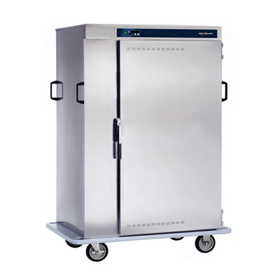 Alto-Shaam Hot Holding Banquet Cart 1000-BQ2-96 - 96 Plates
