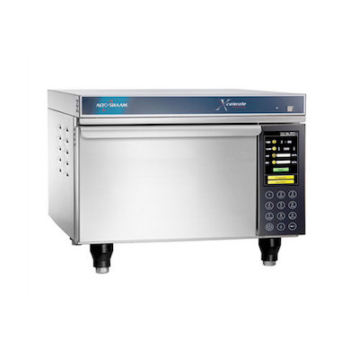 Alto-Shaam Rapid Cooking Oven XL-400 - 4.9 KW