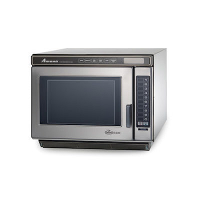 RC17S2 Amana Heavy Duty Commercial Microwave Oven RC17S2 - 1700 W