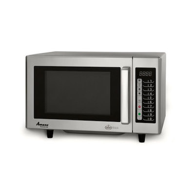 RFS18TS Amana Moderate Duty Commercial Microwave Oven RFS18TS - 1800 W