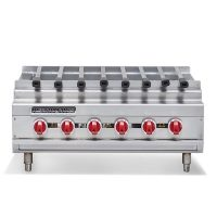 American Range Commercial Shish Broiler ARKB-48 - 360,000 BTU/Hr