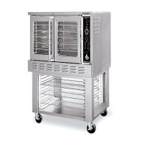 American Range Electric Convection Oven MSDE-1 - 12KW, Single Deck