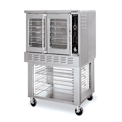 American Range Gas Convection Oven MSD-1 - 70,000 BTU/Hr