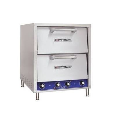 P44S Bakers Pride Electric Deck Oven P44S - 7200 Watts