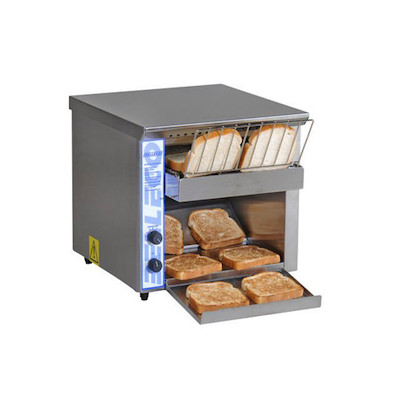 Belleco Conveyor Toaster JT1 - 350 Slices / Hr