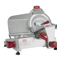 "Berkel Manual Meat Slicer 823E-PLUS - 9"", Gravity Feed"