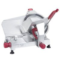 "Berkel Manual Meat Slicer 825A-PLUS - 10"", Gravity Feed"