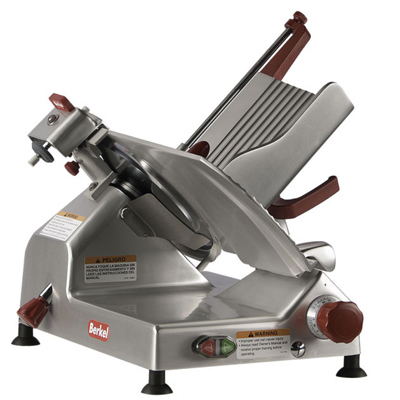 "827A-PLUS Berkel Manual Meat Slicer 827A-PLUS - 12"", Gravity Feed"