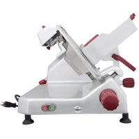 "Berkel Manual Meat Slicer 829A-PLUS-1 - 14"", Gravity Feed"