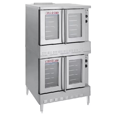 Blodgett Electric Convection Oven SHO-100-E Double - 22KW