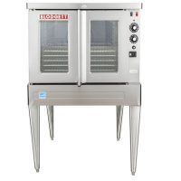 Blodgett Electric Convection Oven SHO-100-E Single - 11KW