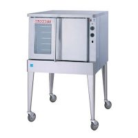 Zephaire-100-E Blodgett Electric Convection Oven Zephaire-100-E - 11KW, Single Deck