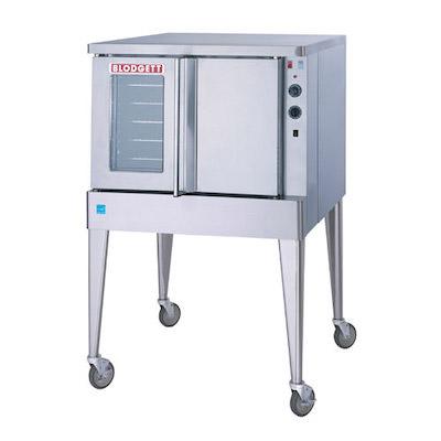 Zephaire-100-E Blodgett Electric Convection Oven Zephaire-100-E - 11KW, Single Deck
