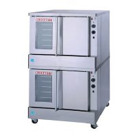 Blodgett Gas Convection Oven SHO-100-G Double - 100,000 BTU/Hr