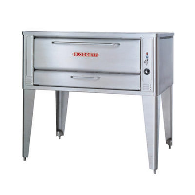 Blodgett Gas Single Deck Oven 1048 - 85,000 BTU/hr