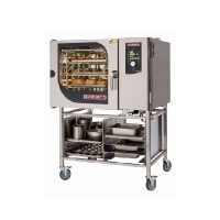 Blodgett Single Electric Combi Oven BLCM-62E - 540 Lb