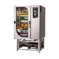 Blodgett Single Gas Combi Oven BLCM-101G - 600 Lb