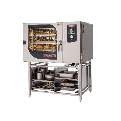 Blodgett Single Gas Combi Oven BLCM-62G - 540 Lb