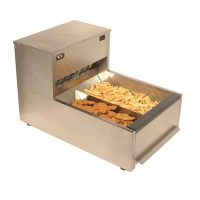 Carter-Hoffmann Crisp 'N Hold Food Stations CNH18 - 1050 In_