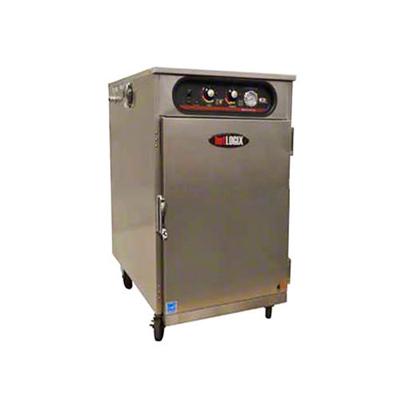 Carter-Hoffmann HotLogix Heated Holding Cabinet HL7-8 - 322 Lb