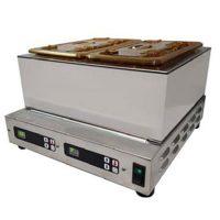 Carter-Hoffmann Modular Holding Cabinet MT23-6 - 14 Lb