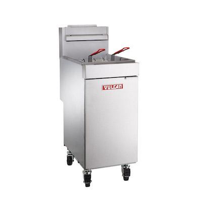 Vulcan LG-300 Gas Fryer