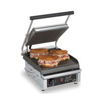 Star Max Commercial Smooth Sandwich Grill GX14IS - 175¬°F to 450¬°F