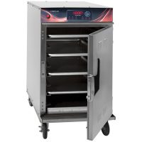 Cres Cor Cook & Hold Oven 1000-CH-SS-SPLIT-D - 120 Lb