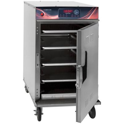 1000-CH-SS-SPLIT-D Cres Cor Cook & Hold Oven 1000-CH-SS-SPLIT-D - 120 Lb
