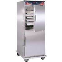 H-137-SUA-12D Cres Cor Full Size Hot Cabinet H-137-SUA-12D - 283 Lb, Stainless Steel