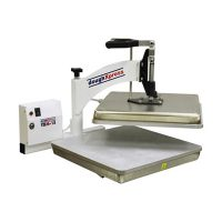 Doughxpress Commercial Manual Pizza Press TXM-15 - 120/220V