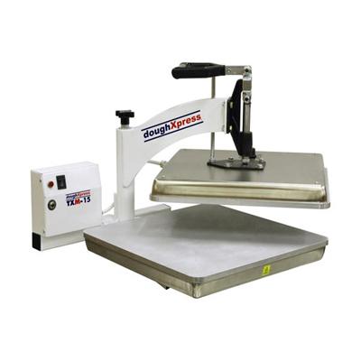 TXM-15 Doughxpress Commercial Manual Pizza Press TXM-15 - 120/220V
