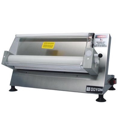 "DL18SP Doyon Roller Dough Sheeter DL18SP - 17"" - One Stage, Parallel"