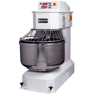 Doyon Spiral Mixer AEF035SP - 70 Qt