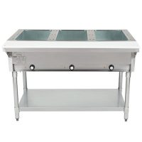 DHT3-120 Eagle Electric Hot Food Table DHT3-120 - 3 Wells