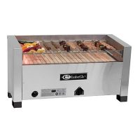 EmberGlo Commercial Kabob Char Broiler 25WC-LP - 47,200 BTU/Hr