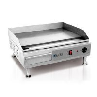 Eurodib Commercial Electric Griddle SFE04900 - 110Lbs