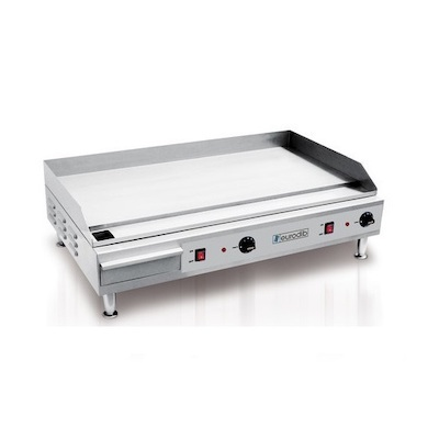 Eurodib Commercial Electric Griddle SFE04910 - 95Lbs