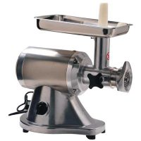Eurodib Commercial Meat Grinder HM-12N - #12 Head